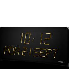 yellow-clock-led-style-10D-bodet-min