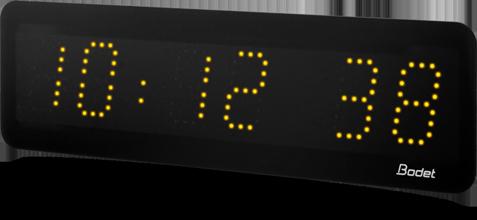 Clock-LED-Style-5S