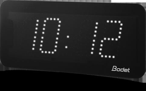Clock-LED-Style-7