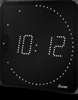 Clock-LED-Style-7E