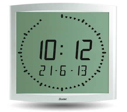 Bodet Time - European leader in clock and bell systems