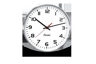 Profil700 analogue clock