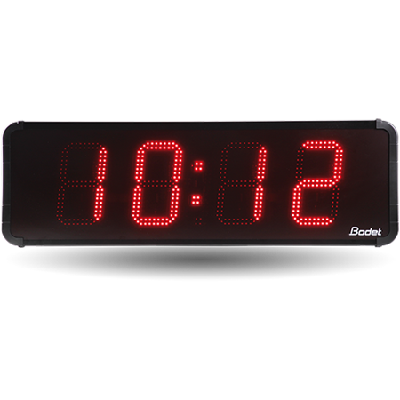 HMT digital clock