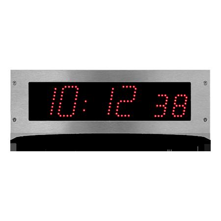 Style 7SOP digital clock