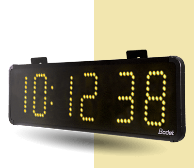 Clock-LED-HMS-10