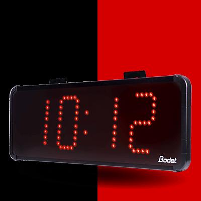 Clock-LED-HMT-10