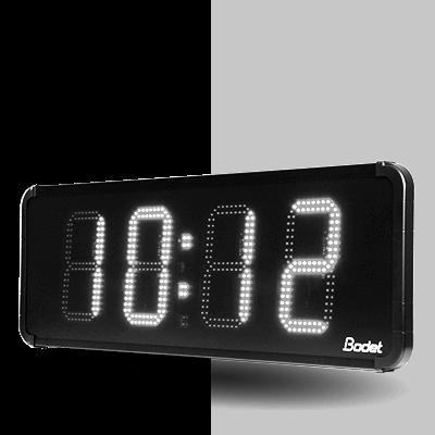 Clock-LED-HMT-45