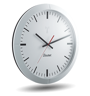 Profil 930, an authentic clock