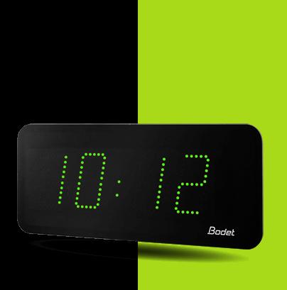 Style-10-LED-clock