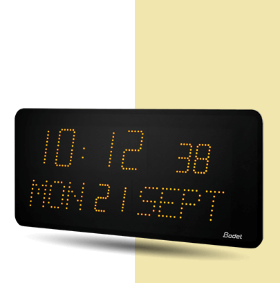Style-10s-Date LED-clock
