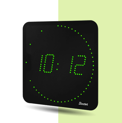Style-7-Ellipse-LED-clock
