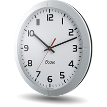 Profil 930 analogue clock
