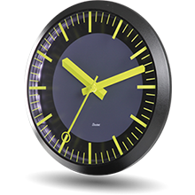 Profil TGV 950 analogue clock