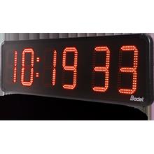 HMS LED 25 digital clock