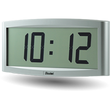 Cristalys 7 clock