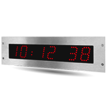 Style 5S OP clock