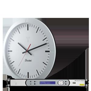 time distribution system