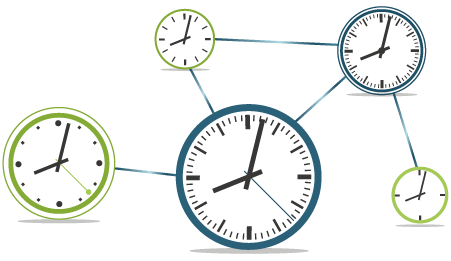 Why is time synchronisation so important?