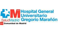 Hospital universitario Gregorio Marañón Madrid