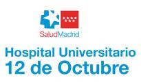 Hospital universitario 12 de Octubre Madrid