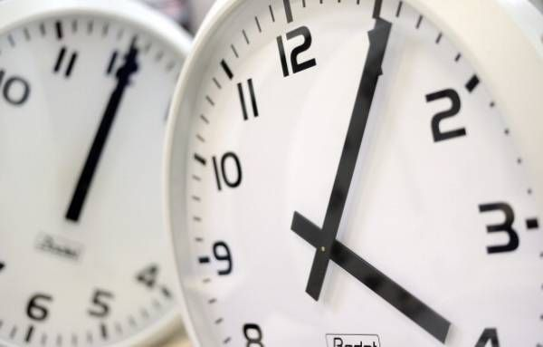 Bodet Reloj Profil