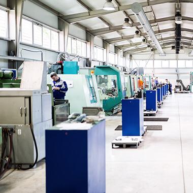 Consola Style para el sector industrial