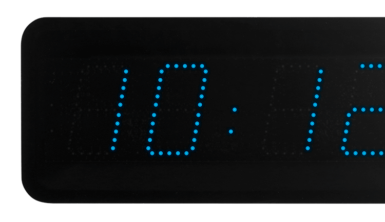 Reloj LED Style 10