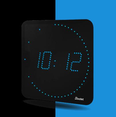 Reloj-LED-Style-7-Ellipse