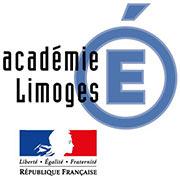 logotipo academia limoges