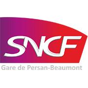 Estación de trenes de Persan-Beaumont