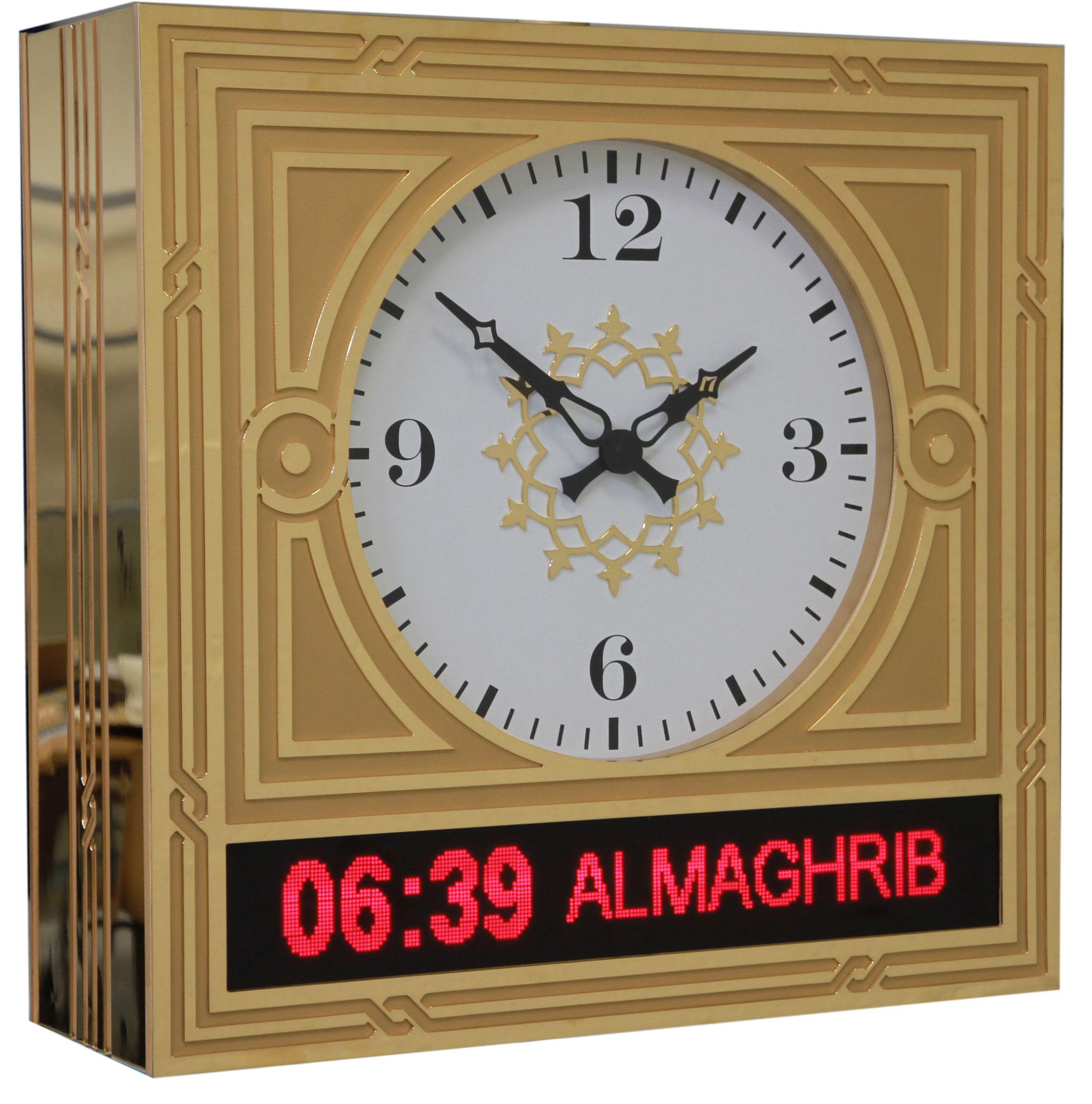 Reloj Bodet