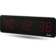 Reloj Style 5S Hopital