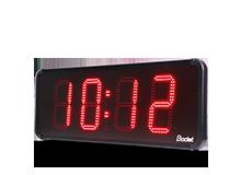reloj exterior LED-HMT-25