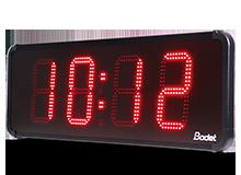 reloj exterior LED-HMT-45
