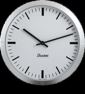 Profil 930 metal reloj de aguja Bodet