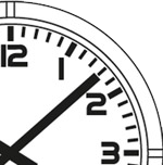 Relojk Profil esfera cifras