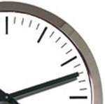 reloj-de-pared-caja-chromada
