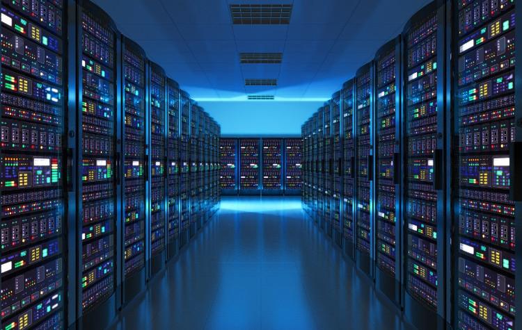 servidor de tiempo TI