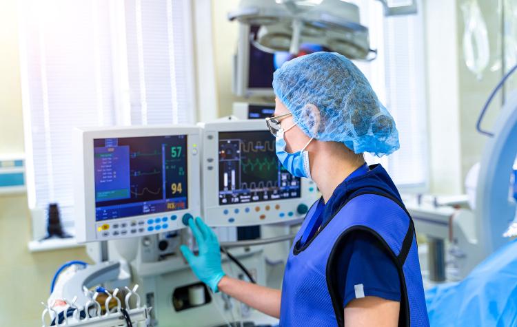 Hospitales / Clínicas