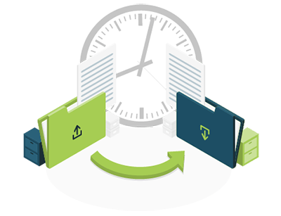 La importancia de la hora en un servidor NFS