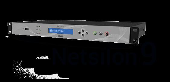 Netsilon 9