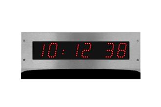 BODET Reloj digital Style 5S Hospital