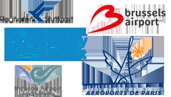 Referencias de aeropuertos sobre Bodet
