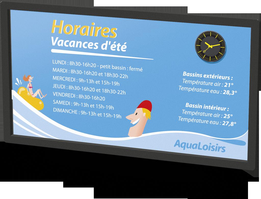 Aquastyle Accueil
