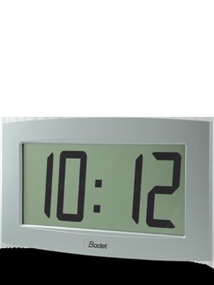 Horloge LCD Cristalys 14