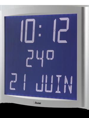 Horloge-LCD-opalys-date