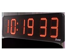 Horloge LED HMS 45