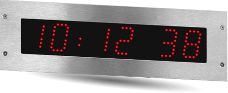 LED-digital-clock-Style-5S-Hopital