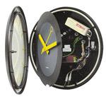 Horloge analogique Profil 960 ouverture charniere