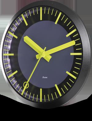 Horloge analogique Profil TGV 950E